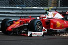 Ferrari believes F1 title is still possible