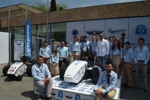 Türk Sporcularımız Son dakika YTU Racing Silverstone'dan başarıyla dönüyor