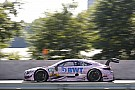 Norisring DTM: Vietoris beats Audi duo to Saturday pole