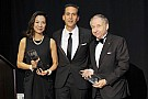 Automotive FIA's Todt and wife Yeoh receive top United Nations NY award