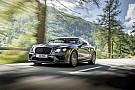 Automotive Bentley Continental GT Supersports is met 710 pk krachtiger dan ooit