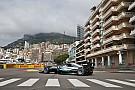 Monaco GP: Hamilton tops incident-filled first practice