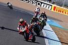 World Superbike World Superbike brings in unorthodox starting order rules for 2017