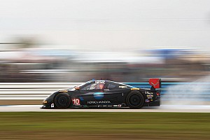 IMSA Preview Corvette DP duo from Wayne Taylor Racing to defend victory in Sports Car GP at Long Beach