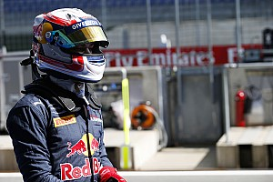 GP2 Practice report Silverstone GP2: Gasly leads Sirotkin in practice