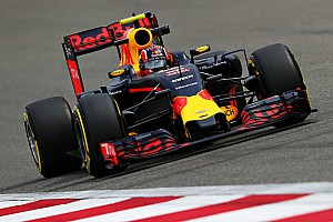Formula 1 Preview Red Bull ahead of the Russian GP