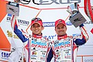 Super GT Kovalainen claims maiden Super GT title