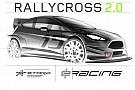 Global Rallycross Un nouveau championnat de rallycross électrique cette année