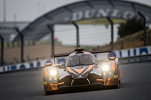 Le Mans Race report Michael Shank Racing runs ninth in Le Mans debut