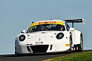 Australian GT Sydney Australian GT: Walkinshaw Porsche on pole for the 101