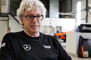 """EK Formule 3 Interview Van Amersfoort: """"Voor talenten moeilijker om de top te bereiken"""""""