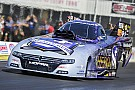 NHRA Beckman, Kalitta, Anderson And Sampey sprint to No. 1 qualifiers at NHRA Southern Nationals