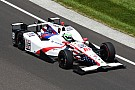 IndyCar Cannon predicts competitive Indy 500 for Dale Coyne Racing