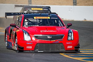 PWC Race report O'Connell doubles up at Sonoma