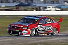V8 Supercars Winton V8s: Slade storms to Saturday pole