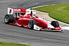 Indy Lights Veach edges Indy Lights pole for Belardi