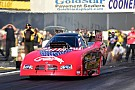 NHRA Chute failure at 307mph, but Densham is OK