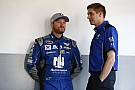 Ives doing his best to balance substitute drivers in Earnhardt's absence