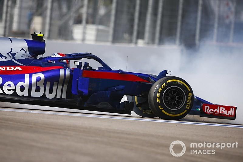 Toro Rosso recupera a Daniil Kvyat para 2019 — Oficial