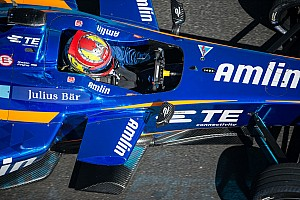 Formula E Breaking news Andretti retains Frijns for season three