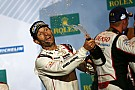 """WEC Webber hails """"best victory"""" in WEC after Audi """"dropped the ball"""""""