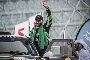 راليات شرق أوسطية أخرى أخبار عاجلة 38 سيارة مُشاركة في رالي جدة هذا الأسبوع