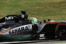 Hulkenberg to trial Halo at Spa as well