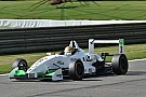 USF2000 Thompson doubles up at Barber