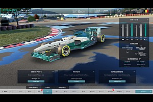 General Special feature Motorsport Manager: The game by racing fans, for racing fans