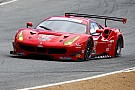 IMSA More podiums for Ferrari 488 at Laguna Seca
