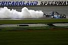 NASCAR Truck Kyle Busch's winning truck fails post-race inspection