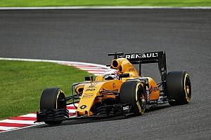 Formula 1 Breaking news Magnussen and Massa handed reprimands