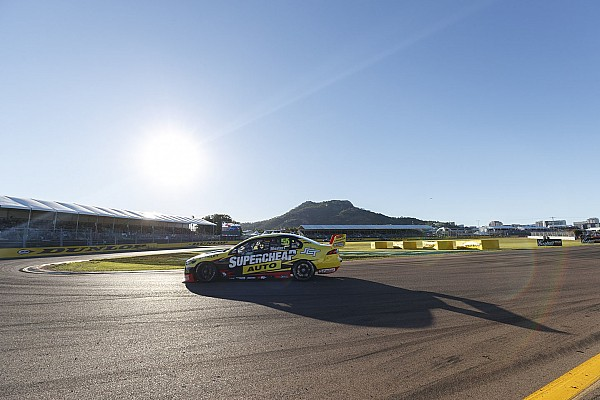 Supercars Newcastle signs off on Supercars race – local reports