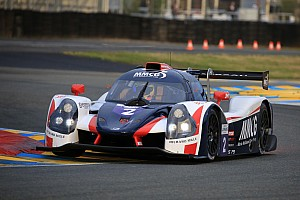 "Le Mans Race report United Autosports claims excellent inaugural ""Road To Le Mans"" podium"