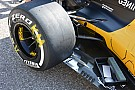 Formula 1 Bite-size tech: Renault RS16 floor
