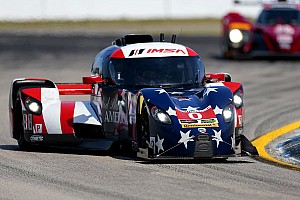 Automotive Breaking news DeltaWing targets Silicon Valley following Monterey IMSA race