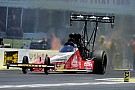 NHRA Kalitta, Worsham, Anderson, and Krawiec race to qualifying lead at NHRA Nationals