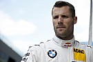 DTM Mercedes unhappy with Tomczyk, BMW after Wickens incident