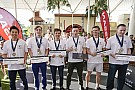 GT Australian GT Academy finalists decided