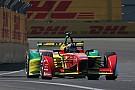 ABT and Formula E race on Hollywood's doorstep