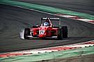 Indian Open Wheel Dubai MRF Challenge: Drugovich fends off Mawson for maiden win