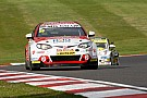 BTCC MG withdraws appeal against Cook exclusion