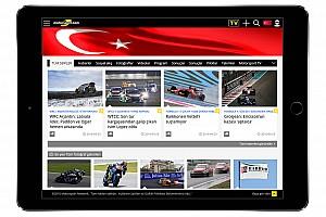 Motorsport.com fait l'acquisition du site Internet turc de sports mécaniques TurkiyeF1.com
