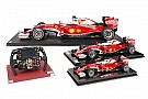 General Amalgam Collection Launches Scuderia Ferrari  SF16-H Collection