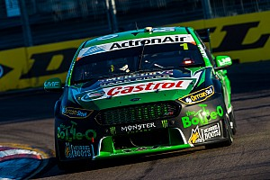 Supercars Breaking news Winterbottom hoping for 400th race upset