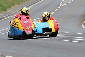 Road racing Breaking news Two more deaths at 2016 Isle of Man TT