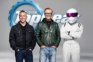 General Breaking news American actor Matt LeBlanc becomes Top Gear host
