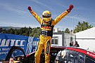WTCC Vila Real WTCC: Coronel takes lights-to-flag win in Race 1