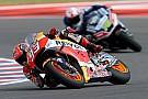 Fantastic win for Marquez, Pedrosa on the podium