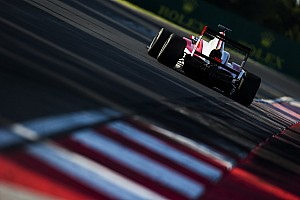 GP3 Qualifying report Hungary GP3: De Vries stuns the field with last-second flyer